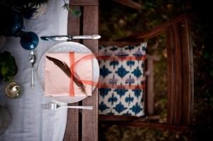 Pillows as Chair Cushions