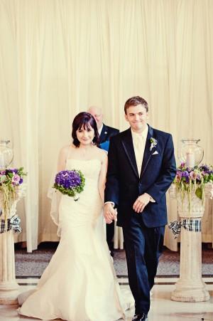 Purple-Wedding-Ceremony-Decorations