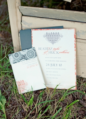 Red-and-Gray-Wedding-Invitations