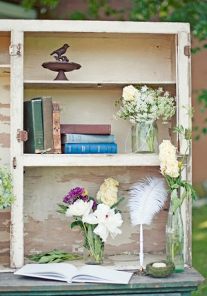 Rustic Vintage Wedding Ideas-03