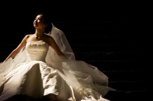 Susan Stripling Bridal Portrait