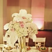 Tall-Pink-Feather-Centerpiece