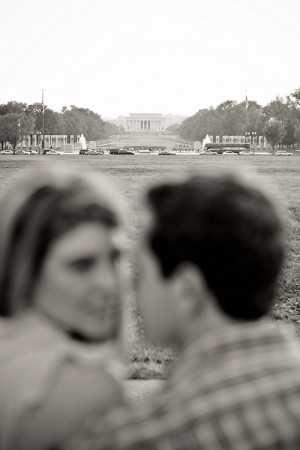 Washington DC Engagement Photos Megan W Photography-16