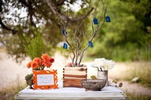 Wishing Tree Guest Book Ideas
