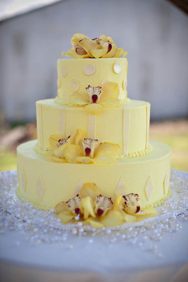 Lemons, Honey and Sweet Country - Elizabeth Anne Designs: The ...