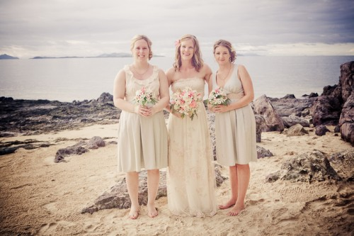 Amanda Archer Bridesmaids
