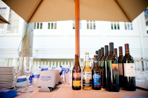 Beer-and-Wine-Table