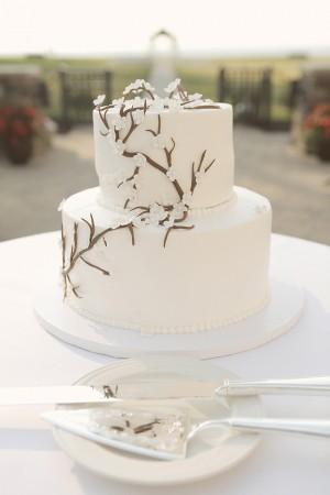 Branch-Wedding-Cake