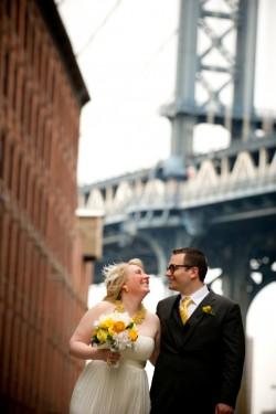 Brooklyn-Wedding
