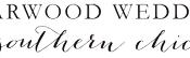 Cedarwood Weddings Logo