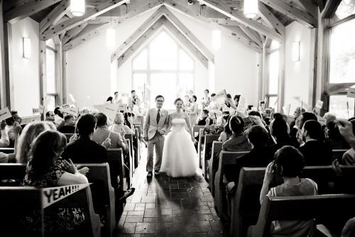 Claryville NY Wedding