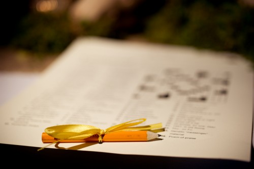 Crossword-Puzzle-Wedding-Ideas