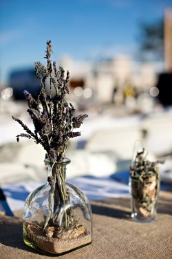 Dried-Lavender-Centerpiece