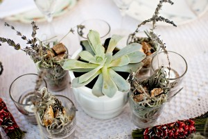 Eco-Friendly-Wedding-Centerpiece