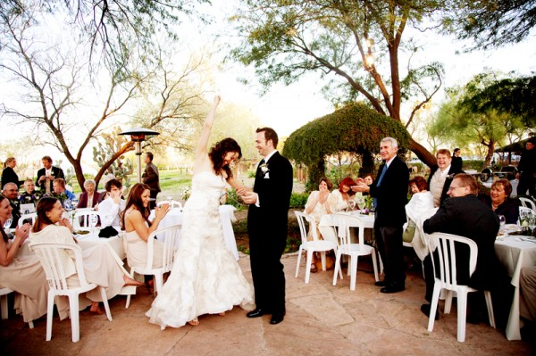 Farm At South Mountain Phoenix Wedding Reception