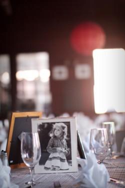 Framed-Childhood-Pictures-at-Wedding