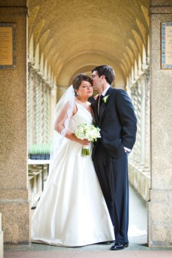 Franciscan-Monastery-Bride-and-Groom