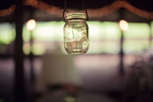 Hanging-Mason-Jar