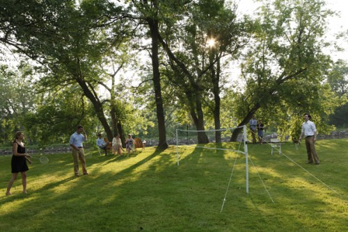 Lawn-Games-Reception