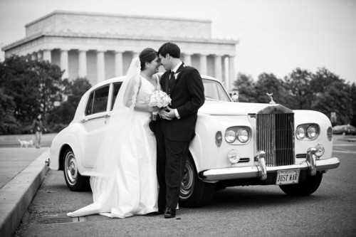 Lincoln-Memorial-Bride-and-Groom-DC