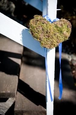 Moss-Heart