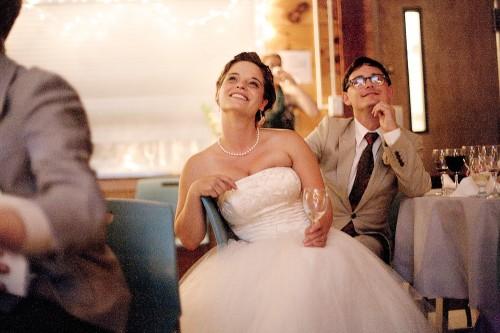 Movie-Theme Wedding Ideas