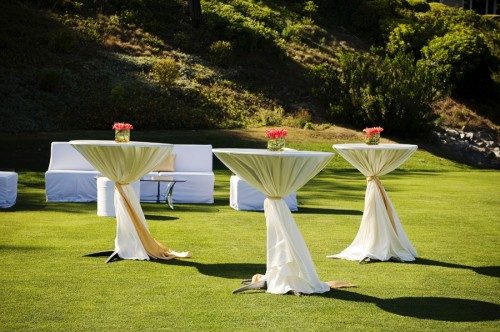 Outdoor-Cocktail-Tables-Wedding