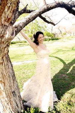 Rustic-Bride