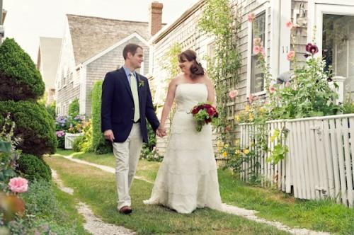 Sconset-Wedding