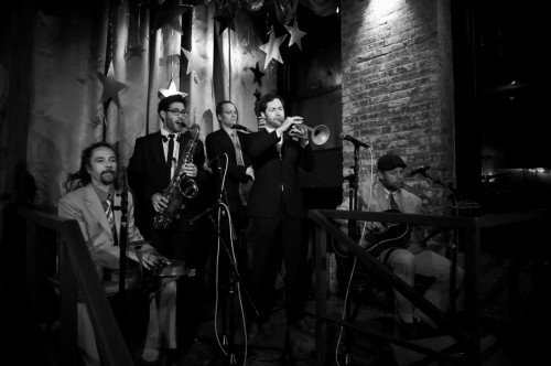 Superfine-Restaurant-Brooklyn-Wedding