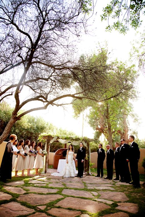 The Farm At South Mountain Phoenix Wedding
