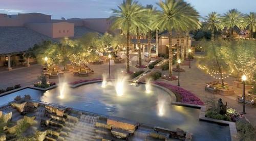 Phoenix And Scottsdale Wedding Venues