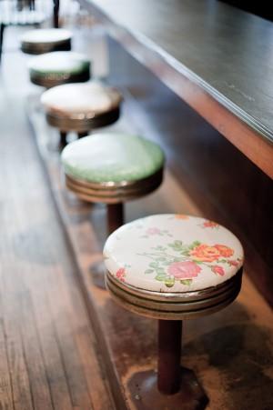 Vintage-Barstools