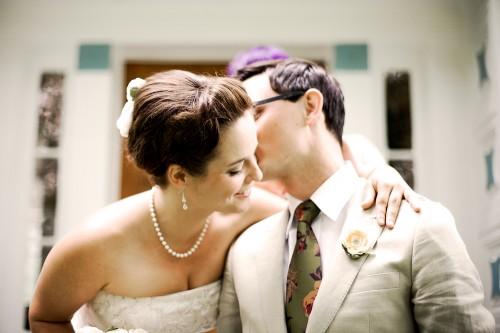 Vintage Wedding Ideas Photo Pink Photography