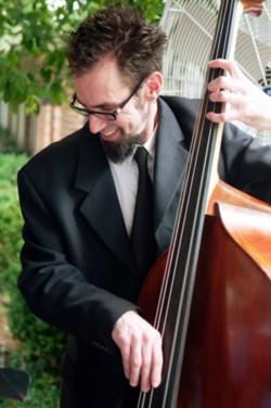 Wedding-String-Bass