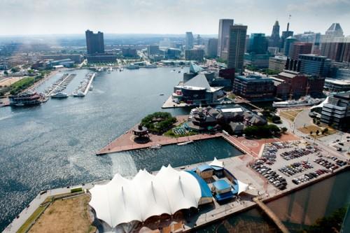Baltimore-Inner-Harbor