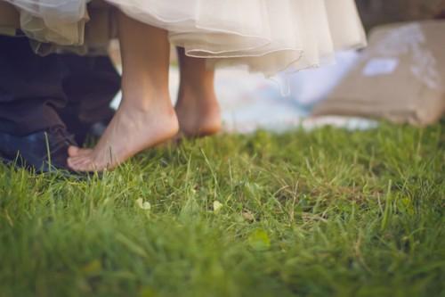 Barefoot-Bride