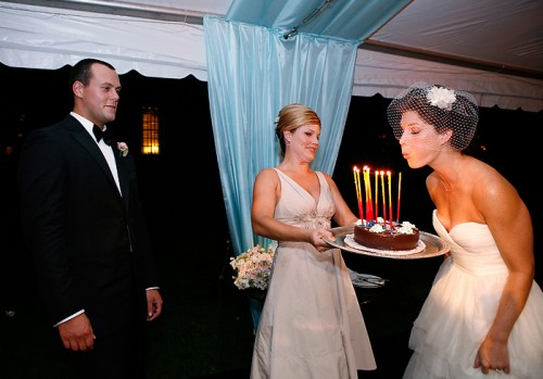 Birthday-Cake-at-Wedding