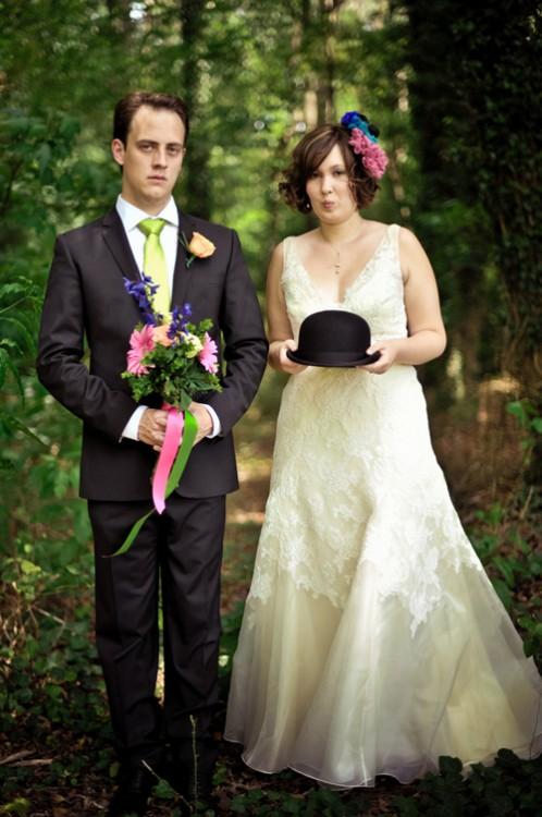 09df0a12 Bowler-Hat-Groom - Elizabeth Anne Designs: The Wedding Blog