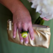 Bridesmaid-Gold-Clutch