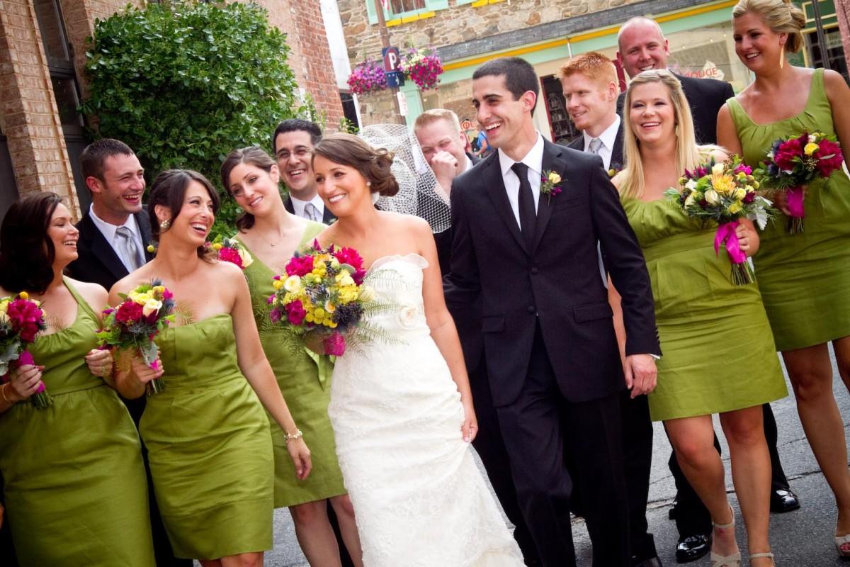 Chartreuse bridesmaids dresses elizabeth anne designs the chartreuse bridesmaids dresses elizabeth anne designs the wedding blog ombrellifo Gallery