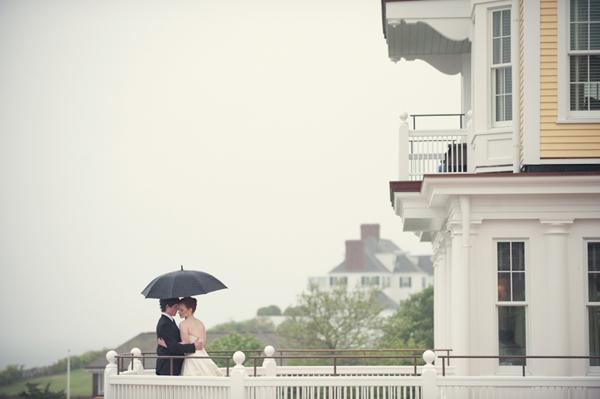New England Wedding Inspiration