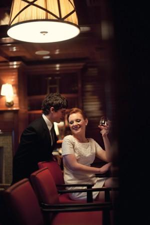 Old Fashioned Wedding Inspiration