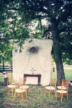 Curtain-Ceremony-Altar