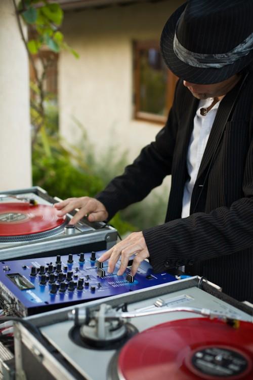 DJ Sol Marin County