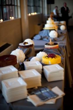Dessert-Table-Wedding