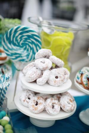 Donut Dessert Buffet