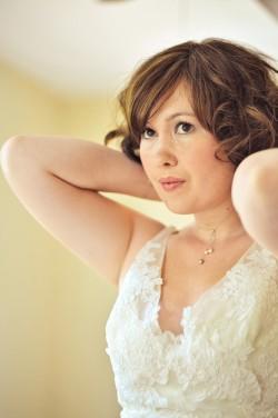Freckled-Bride