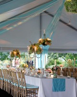 Gold-and-Blue-Wedding-Reception