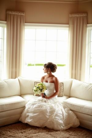 Ines DeSanto Gown